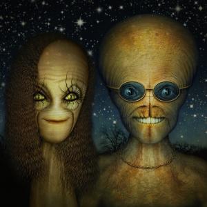 金星に生命体が存在する可能性!?大気中から生物の痕跡が発見される