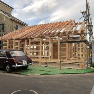 地球規模のサスティナブルな世界を目指す最小限住宅