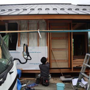 伝統構法コンセプト住宅「母と暮らす家」見学者の感想(さいたま市K様)