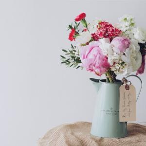 花のある生活 お花の定期便【Bloomee Life】の感想