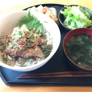 【多摩グルメ47】大分なのに「りゅうきゅう丼」~ウラニワ(聖蹟桜ヶ丘)<21/47>