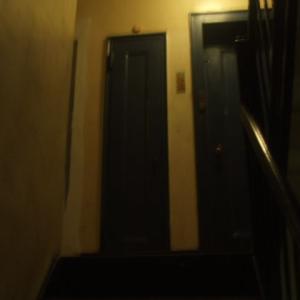 【オカルト】201号室の闇