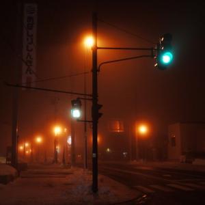 【オカルト】夜の霧に出る魔物