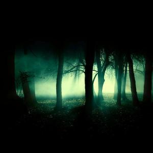 【不思議】暗い空間