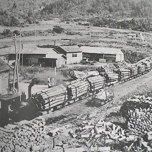 【北海道】昭和炭鉱にあった祠