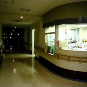 【神奈川】ある病院の夜勤で