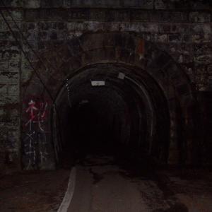 【オカルト】何も聞こえないトンネル