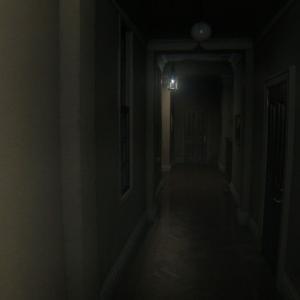 【時空の歪み】トイレのドアを叩いていたのは・・・