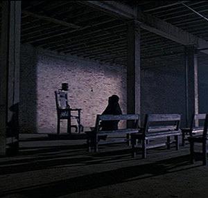 【洒落怖】黒い群衆の恐怖
