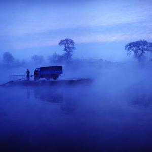【オカルト】霧のお通夜