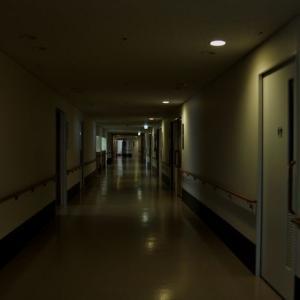 【オカルト】うなり声が聞こえる病室