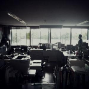 【オカルト】職場で仕事しているフリをする幽霊