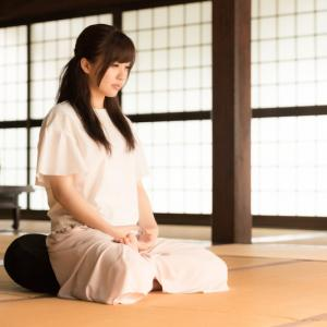 介護職に効く瞑想のやり方【入門編】