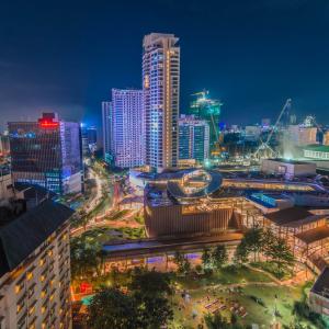 【絶賛募集中】セブ市、日本の都市と姉妹都市提携を希望!