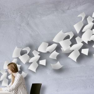 【残業が減る】仕事が早い人の考え方と案件の進め方