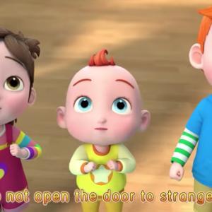 0〜1歳におすすめのYouTube英語動画!娘のお気に入り5選♪
