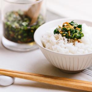ダイエットに最適なお米の種類はササニシキ!アレルギーにも