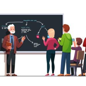 コロナ禍の学校教育、少人数学級導入へ。萩生田文部科学大臣