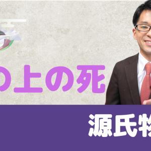 【古文】源氏物語:紫の上の死