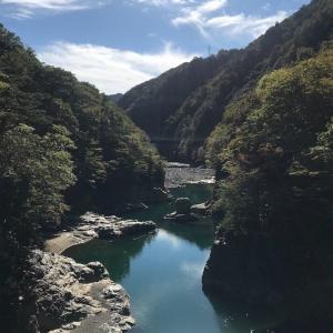 【龍王峡 in 栃木】見どころを写真23枚&動画2つで!