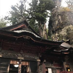 榛名(はるな)神社は自然豊かなパワースポット【写真15枚&動画2つ】
