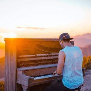 【無料で聴ける】メンタルを回復させる5つの音楽たち