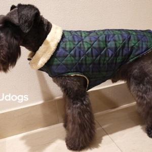 【BAUdogs】新作マントリリース情報♪♪