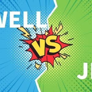 【使いやすさ?デザイン?】SWELLとJINの比較と選び方|初心者必見
