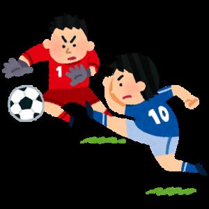 日本初のセンターバックが主人公のサッカー漫画『Mr.CB(ミスターシービー)』1巻 ネタばれ感想