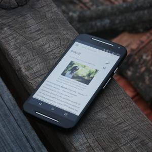 【Android】タップが反応しない?アプリのボタンが押せない?対処法を紹介