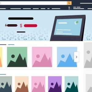 【Chrome】Amazonのリンクを短くする方法