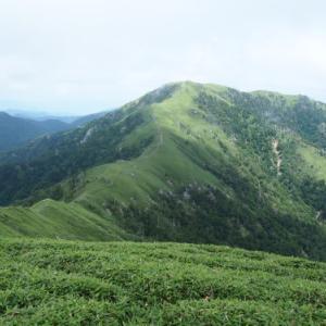 200809剣山
