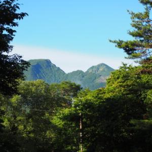 200724磐梯山