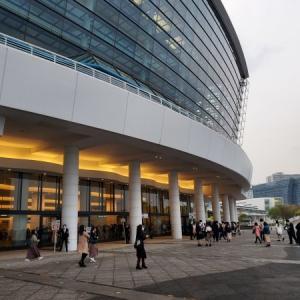 210330 Sound Horizon Around 15周年記念祭 パシフィコ横浜 国立大ホール