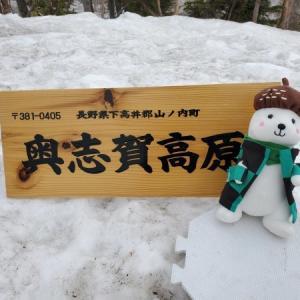 210425奥志賀高原スキー場(43回目)