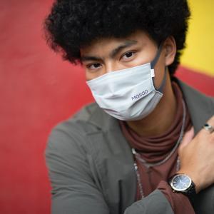 【2021年最新】おすすめの「スポーツマスク」10選!呼吸がしやすいく、蒸れにくいものを厳選!