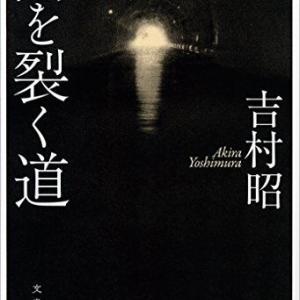 こんな本を読んだ:闇を裂く道