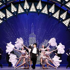 【劇団四季】全ての公演を休演したが次回作の前売りは開始 :2月28日
