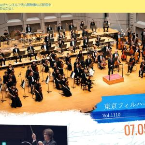 MBS【情熱大陸】 東京フィルの公演再開までの苦悩と道のり