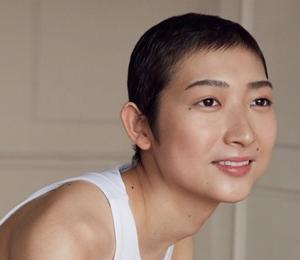 復活を目指す池江璃花子さん 美しい!