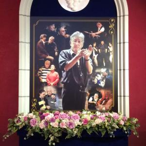 7月13日は浅利慶太氏の3回忌命日 14日は劇団四季創立記念日にして公演再開日!