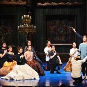 劇団四季+Disney『アナと雪の女王』来週2021年6月24日(木)開幕