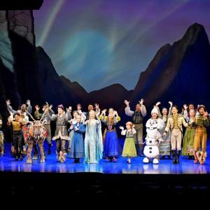 「僕たちは乗り越えられる!」コロナで公演が1年延期になった『アナと雪の女王』のメッセージ!