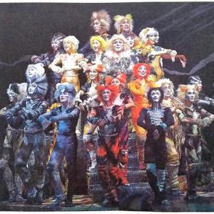 劇団四季『キャッツ』福岡公演が7月27日開幕