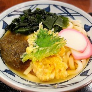 丸亀製麺で店舗限定品の紀州梅とろろうどん食べてきた【明太玉子あんかけうどんのレビューもあり】