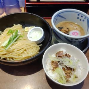 【大阪福島ラーメン激戦区】行列のできるつけ麺専門店!「つけ麺みさわ」のつけ麺食べてきた!