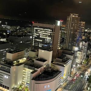 2021年4月26日開業!上質な眠りを体感できる「レムプラス神戸三宮」で1泊してきた!