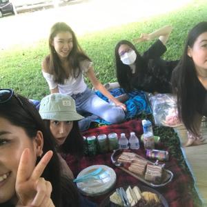シャルキトリーボードで友達の誕生日パーティー!