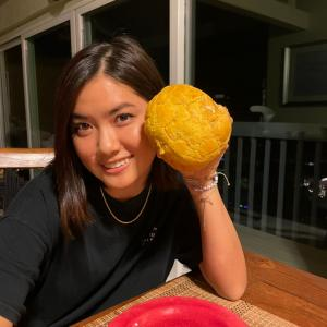ハワイで見つけたメロンパン好きのわたしのオススメ