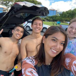 ハワイで私の #1 サーフスポットをご紹介